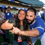 #DodgersBP selfies. (via @JonSooHooPics) http://t.co/GpWgqLohvs