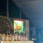 En estos momentos da inició la sesión solemne del #XXIIAniversario de #Solidaridad #SolidarenseDeCorazón http://t.co/eSkrJsDkE0