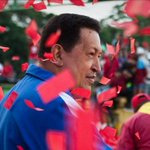 #VideoVTV | Eduardo Galeano sobre Chávez: Hay quienes dicen que murió, pero yo no me lo creo http://t.co/MLOQvaxqha http://t.co/ebyEtzqleT