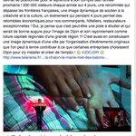 Elle en pense quoi @martin_rougeot ? Cest un dossier à étudier non ? Ce serait une belle opportunité pour #Dijon :) http://t.co/kWx7g5fwxW