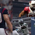 .@EAMaddenNFL '16 DE Rankings:  5. @Kold91 (94) T-4: @Campbell93 (95) T-4: @mosesbread72 FULL: http://t.co/VOpcgHd7pe