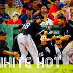 SportsCenter: Melky Cabrera goes 4-5 with an RBI as White Sox beat Red Sox, 9-4. Chicago wins 6th straight game. http://t.co/EyHE9rc5aO