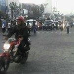 #Depok @PemkotDepok RT @Dishub_Dpk: Penertiban angkot ngetem di kober @Nur_Mahmudi @pemkotdepok http://t.co/ND1qVGyiS7