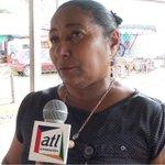 Recobró la libertad la exdirectora de la cárcel judicial Enilda Vásquez. http://t.co/N7oymLhdSL @LeticiaPintoV http://t.co/LWzNBRwoQF