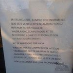 Bienvenidos al Chile de Bachelet ! y despues el inepto Burgos se pregunta por que cacerolea la gente ! http://t.co/dUQoCRX1m6