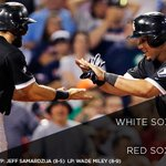 Recap: #WhiteSox continue to roll in Boston picking up 6th straight win. http://t.co/J4aI9J3FMd http://t.co/0QckYynaaE