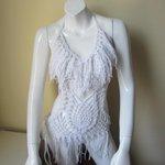 """RT Elegantcrochets """"Crochet monokini, FESTIVAL CLOTHING, crochet swimwear, crochet bi… https://t.co/kaJnMwS5W4 #b… http://t.co/IAnSDPnPaL"""""""