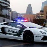 Carro da polícia em Dubai - http://t.co/ocTTOCbbZI http://t.co/SGCOBYTqwp