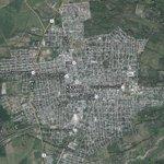 Les comparto imagen de Codazzi, ahora los invito a buscar la infraestructura más visible del plano. Es un colegio! http://t.co/60VOpIywAR