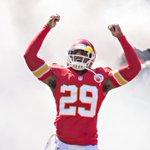 Chiefs S Eric Berry has been cleared to return to the practice field after undergoing treatment for lymphoma. http://t.co/ieLNph5uM5