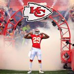 Great news from KC: After undergoing cancer treatment, All-Pro Eric Berry cleared to practice: http://t.co/wvh5PMw8sv http://t.co/ePgN97CFnb