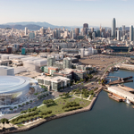 The @Warriors want to build a new arena in #SanFrancisco. UCSF has conditions: http://t.co/HuWm90e0Cr via @KQEDNews http://t.co/kDhqrLlXv1