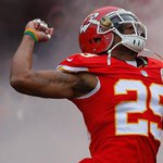 Amazing Story of the Day?  Eric Berry cleared to resume @KCChiefs career: http://t.co/qNrwh4DQf9 #BerryStrong http://t.co/eJs7t8eDj3