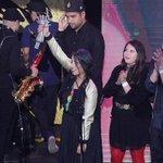 Ana Tijoux se corona como la gran ganadora en la primera entrega de los Premios Pulsar http://t.co/XLUYDQLEaG http://t.co/hV6sDBge6E