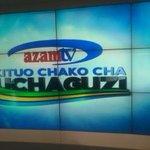Sasa tupo live kwenye mkutano wa Chama cha @ccm_tanzania Dsm na Waandishi wa Habari ...karibu Azam Two @azamtvtz http://t.co/earH3LkgwD
