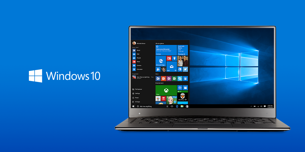 The best Windows ever is here. Learn how to upgrade to #Windows10 for free: http://t.co/X0EL3SazIY http://t.co/KWednLJ9Ik