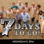 Yaaay! RT @BritishBakeOff: Oh my giddy aunt... 7 days to go!  SOUND THE BAKE OFF COUNTDOWN KLAXON! #GBBO http://t.co/Z8GtqnSr3a