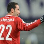#Xavi: #Aboutrika is the best Arab player Ive witnessed  #alsadd #Camp_AlSadd_2015 http://t.co/EOFqsFLw4A