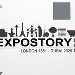 RaiExpo: Viaggio virtuale da Londra 1851 a #Milano 2015 #Expo2015 EXPOSTORY #expostory http://t.co/xDNMGuMPdn http://t.co/cEWipcnO7Z