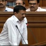Will introduce BRT corridors in an improved form in future in Delhi: CM @ArvindKejriwal http://t.co/78y7E5aUf7