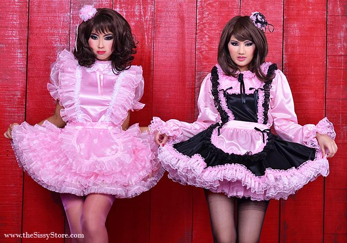 French Maid dollies http://t.co/uUGKqmPQPc