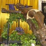 En la Iglesia de la Preciosa Sangre. Cáceres. http://t.co/pd95cKKjuG