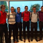 Good luck to Walter, Shaun, Mattie, Shane, Keenan and Cole at Team Cda U17 Camp! #NSPROUD http://t.co/rJeipsMRfI