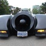 Brampton Batman turns heads on Hwy. 401 after stopping to fix Batmobile http://t.co/TMTpOJx528 http://t.co/WfcPFrritt
