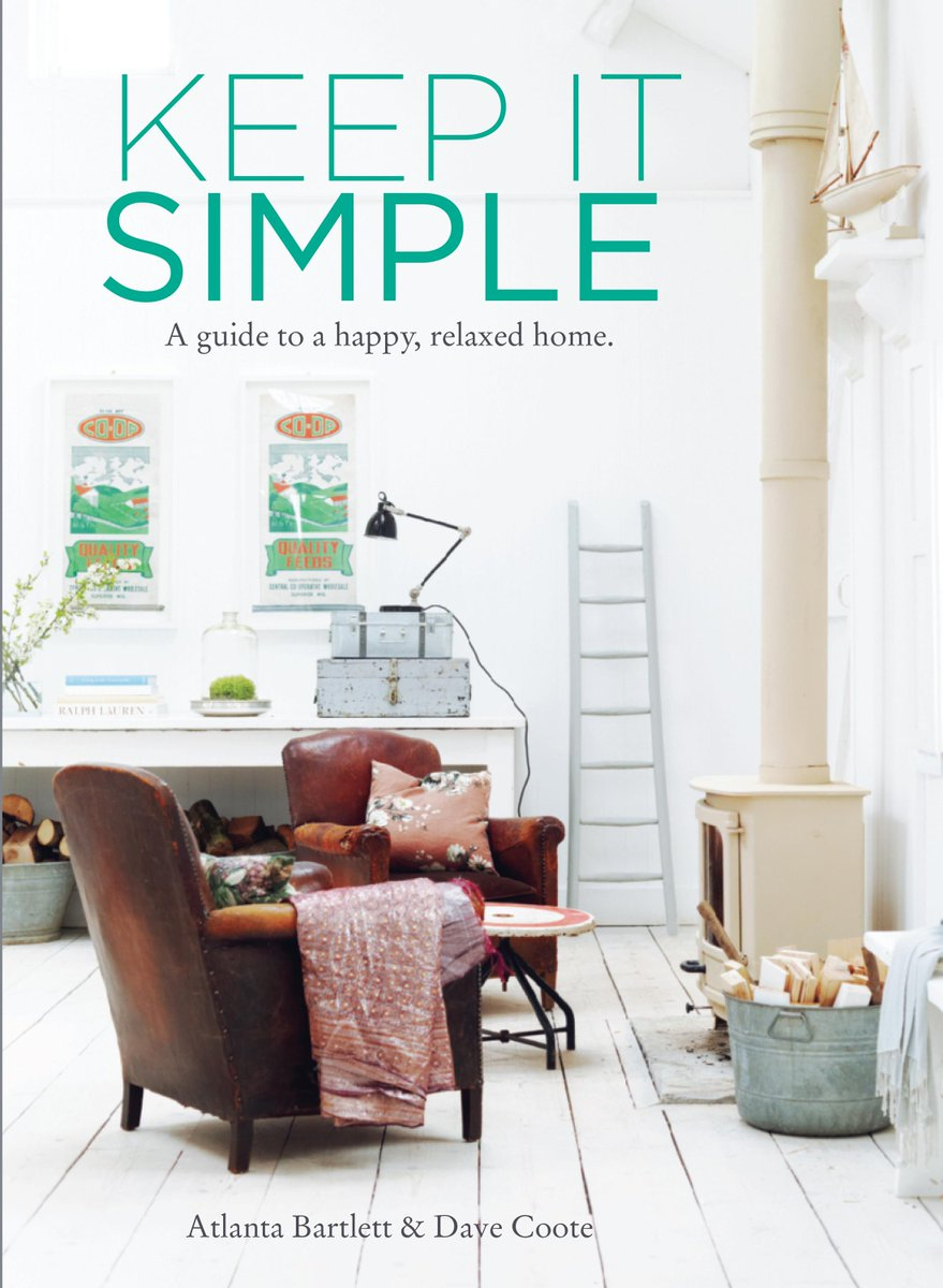 Win 2 copies of Keep it Simple http://t.co/Eiez0HxppW RT+FOLLOW @GrahamandGreen @rylandpeters by 11am tomorrow 2enter http://t.co/puz4kwUuHy