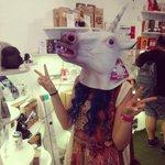 Os lo dije, soy un unicornio 💙 http://t.co/xFjGjPoFGb
