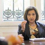 Proyecto de aborto: Soledad Alvear llama a no renunciar a la defensa de la vida humana http://t.co/tQCEum1qj7 http://t.co/nlEMFHIZlA