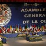 """El informe de la OEA lo que nos dice es: Rd ha ejecutado el Plan De Regularización de manera correcta. http://t.co/d5C1QXmAkz"""""""