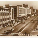 #vintage #postage of Royal Parade #Plymouth #Devon http://t.co/N1g8KLwKpD