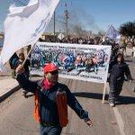 ENTREVISTA| Presidente de la CTC: El Estado ve a trabajadores del cobre como enemigos internos http://t.co/sYfRQUfVE2 http://t.co/MeRVjCJW8l