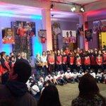 Bachelet a medallistas panamericanos: Invertiremos 160 millones en reparar el CAR http://t.co/S3L73Ex0qp http://t.co/u6hzcrslK6