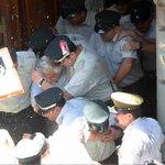 Manuel Contreras recibe nueva condena y acumula 529 años de cárcel. Detalles en http://t.co/Y4xMx2s8Vn http://t.co/L1NWbt0c77