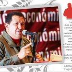 Sigamos su ejemplo... Su práctica Bolivariana y Revolucionaria... #ChavezAmorConAmorSePaga @NicolasMaduro http://t.co/p1vnhCUoPK