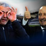 """One thing is certain. Benitez wont do better than me."" The best of Mourinho v Benitez quotes http://t.co/IiowlmjfQY http://t.co/ZI4jOdsrPG"