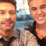 OnAirWithRyan: BIEBER IS BACK #BieberOnSeacrest #WhatDoYouMean http://t.co/q55RgqeZXD