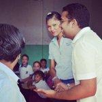 Una sonrisa refleja la emoción y el anhelo de las personas cuando escuchan nuestras propuestas. #AvanzaresPosible http://t.co/LUH21Go3lH