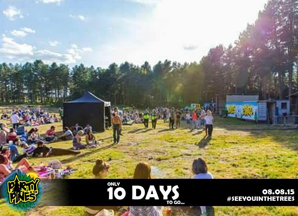 PITP 2015.. 10 days to go   Please Retweet  Highlight of the summer, tickets £25   http://t.co/4eh8TCjR79 http://t.co/hVG9H8GIJd