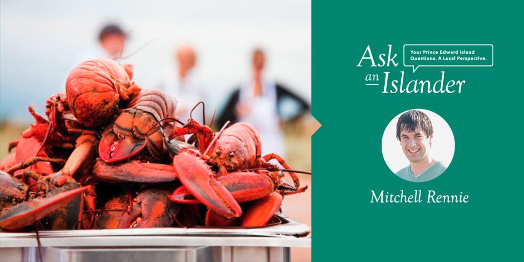 Where to buy the freshest lobster? #AskAnIslander to uncover the locals' best kept secrets: http://t.co/5bB5vR9zre http://t.co/4xmZxhqDVY