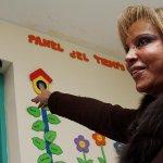 "Mario Aguilar tras despido de docentes en #Renca: ""Vicky Barahona es una pequeña #Pinochet"" -> http://t.co/RBphSysVjJ http://t.co/b8gL7MZScP"