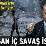 Erdoğan iç savaş istiyor http://t.co/LJdWdd1zP6 http://t.co/5e34LvVU1z