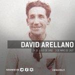 Hace 113 años nació nuestro fundador, el gran David Arellano #SiempreNosGuíaPorLaSendaTriunfal http://t.co/ros7jmzvbi http://t.co/7ZD4cY7chM