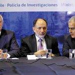 Gobierno analizará reformas a Ley Penal Adolescente por reincidencia en delitos http://t.co/Z31jwobqPb http://t.co/t6ndVNqKbB
