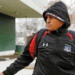 Padre de Vidal fue detenido mientras Arturo era presentado en Bayern Munich http://t.co/M0S4qsrIlZ http://t.co/WlCZQVFzn4
