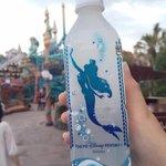 น้ำดื่มของTokyo Disney เห้ยยยยยย อยากได้ขวด ???? http://t.co/bk5rpIapZp