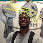Excited to get the season started! -@DeVanteParker09  #StrongerTogether http://t.co/o5NwAUgTuI