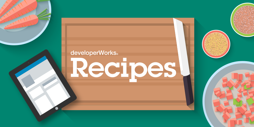 Why start from scratch? Use IBM @developerWorks Recipes to build your #IoT applications http://t.co/Xy5jxmC5zG http://t.co/Q4cKYJURSn